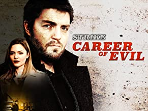 Strike: Carer of Evil
