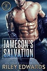 Jameson's Salvation (Gemini Group Book 2) Kindle Edition
