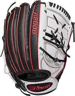 Wilson A2000 Fastpitch Glove Series