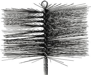 Rutland 36531 Rectangular Wire Chimney Sweep Brush, 10 by 6-Inch