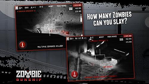『Zombie Gunship』の6枚目の画像