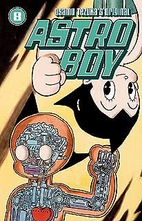 Astro Boy Volume 8