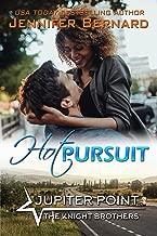 Hot Pursuit (Jupiter Point Book 5)