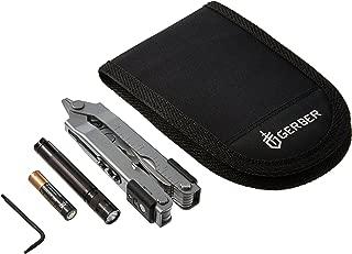 Gerber Maintenance Kit, MP600/Flashlight combo [07570]