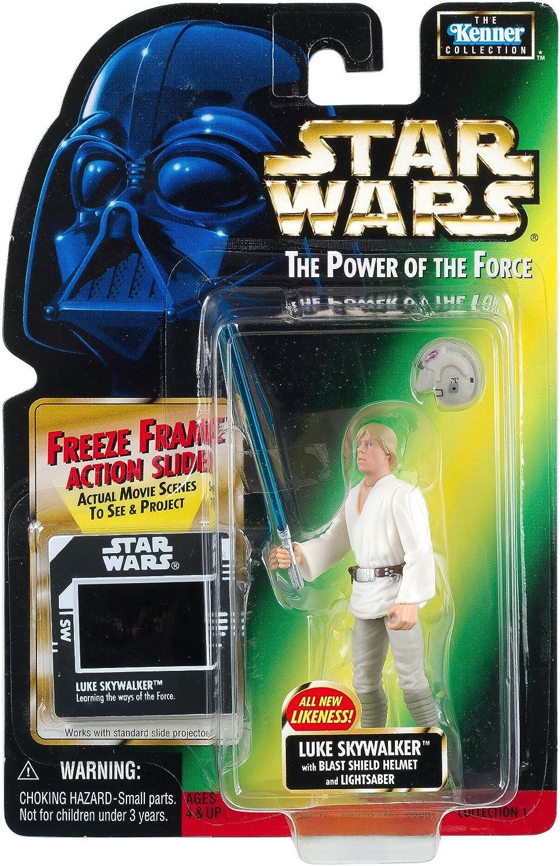 Star Wars Luke Skywalker (1998 NEW version) (japan import)