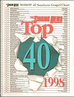 The Singing News Top 40 1998 (Southern Gospel Chart)