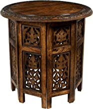 Best african carved side table Reviews