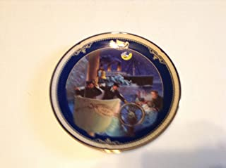 ALL Hands on Deck Collector Plate Titanic Queen of the Ocean