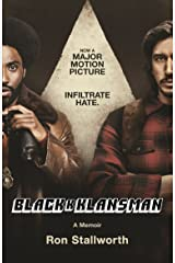 Black Klansman: NOW A MAJOR MOTION PICTURE (English Edition) Versión Kindle