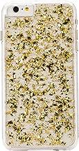 Case-Mate iPhone 6 Plus Case - KARAT - 24k Gold Elements - Slim Protective Design - Apple iPhone 6 Plus / iPhone 6s Plus - Gold