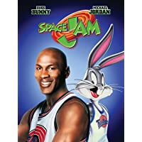 Space Jam HDX Digital Movie