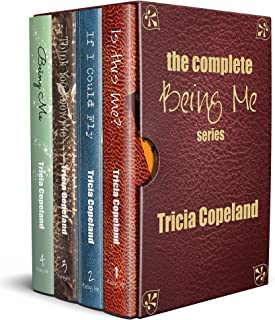 Being Me Romance Complete Box Set