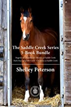 The Saddle Creek Series 5-Book Bundle: Christmas at Saddle Creek / Dark Days at Saddle Creek / and 3 more