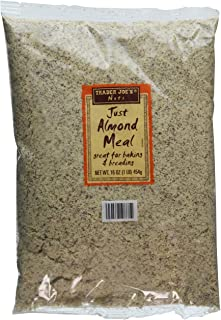Trader Joe's Just Almond Meal (1 lb)