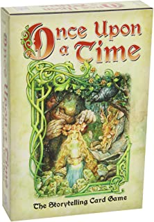Once Upon a Time 3rd Edition Story Telling Game