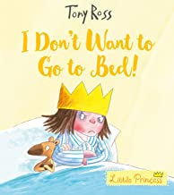 I Don't Want to Go to Bed!^I Don't Want to Go to Bed!
