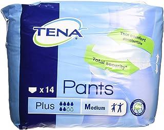 TENA パンツ プラス M 792514 14枚