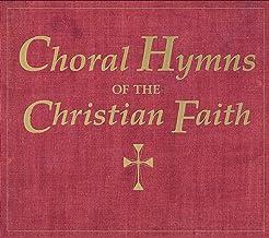 Choral Hymns of the Christian Faith / Various