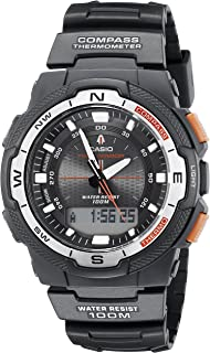 Casio Men's Ana-Digi Sport Watch