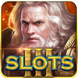 Titan Slots Ⅲ