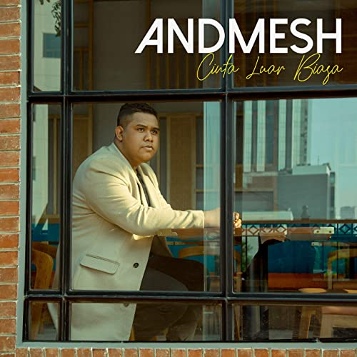 Cinta Luar Biasa By Andmesh On Amazon Music Amazon Com