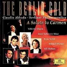 Sarasate: Carmen Fantasy, Op.25
