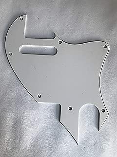 hybrid tele pickguard
