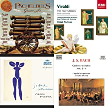 Pachelbel's Canon in D and More