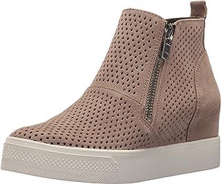 Steve Madden Women's Wedgie-p Sneaker