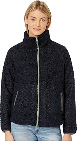 Siskiyou Fleece Jacket