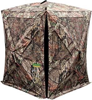 Primos The Club Ground Blind, Mossy Oak Break-Up Country, X-Large