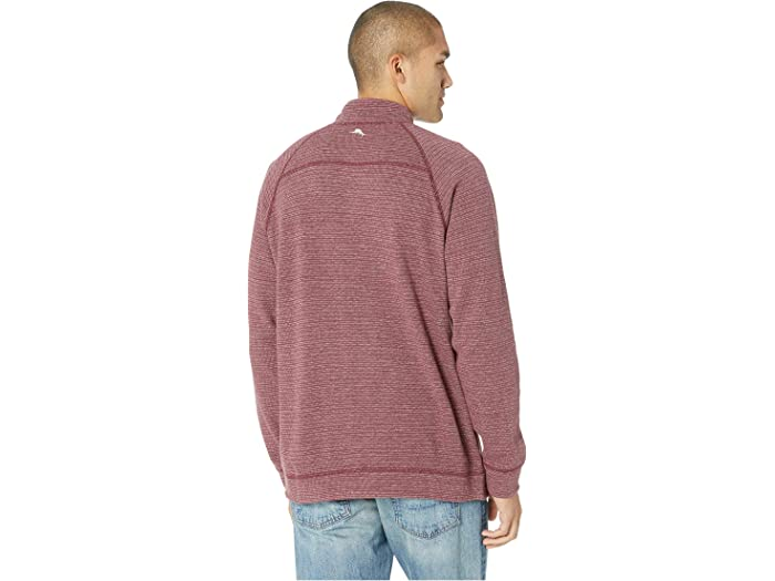 Tommy Bahama On The Double 1/2 Zip - Men Clothing