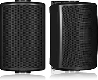 tannoy installation speakers