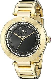 ساعة فيستال للنساء RSE3M002 ذا روز انالوج بعقارب شاشة كوارتز ذهبي