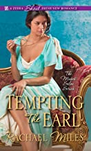 Tempting the Earl (The Muses' Salon Series Book 3)