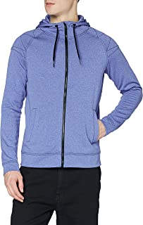 Stedman Apparel Men's Active Performance/ST5830 Long Sleeve Sweatshirt