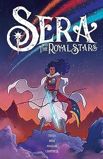 Sera & The Royal Stars Vol. 1 (English Edition)