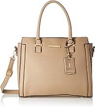 Stella Ricci Women's Handbag (Khaki) (U 1)