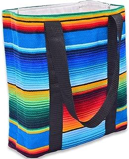 mexican baja bag