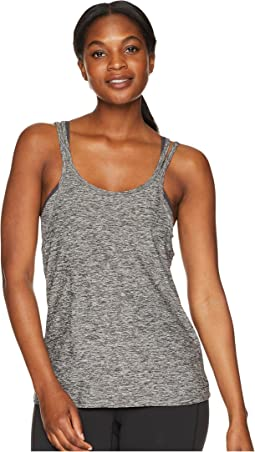 Weekend Traveler Strappy Tank Top