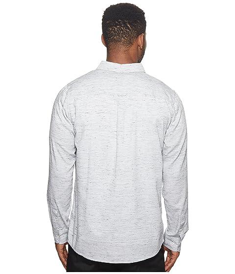 Endy Sleeve Curl Shirt Rip Long BqHa5v