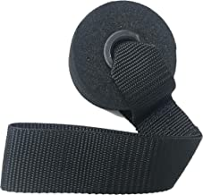 Door Anchor for Resistance Bands - Fits in Any Door - Extra Large Size for Maximum Strength Training