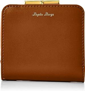 [レガートラルゴ] 二つ折り財布 カード収納7 ポケット1 がま口 二つ折り LJ-E1104