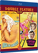 Age of Consent, Cactus Flower - Double Feature