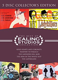 The Best Of Ealing Collection