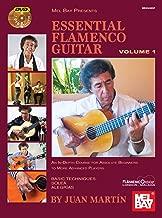 Best juan martin flamenco guitar method Reviews