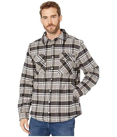 Obermeyer Avery Flannel Jacket (Berm Plaid) Men