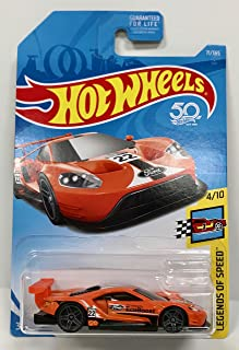 Best 2016 ford gt race hot wheels Reviews