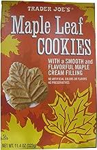 Best maple cream cookies trader joe's Reviews