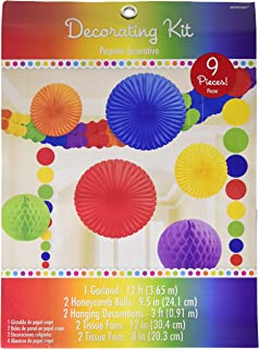 DesignWare Decorating Kits, Rainbow